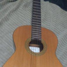 Instrumentos musicales: GUITARRA ESPAÑOLA. Lote 178250850