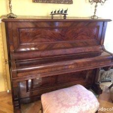 Instrumentos musicales: PIANO PRINCIPIOS SIGLO XX. Lote 178304988