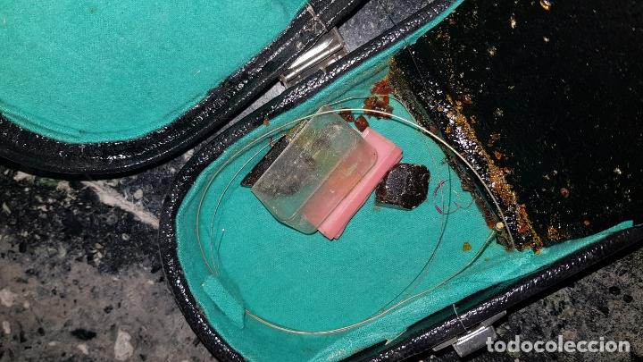 Instrumentos musicales: violin en caja - Foto 9 - 178604700