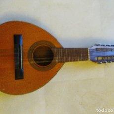 Instrumentos musicales: BANDURRIA. Lote 178648310