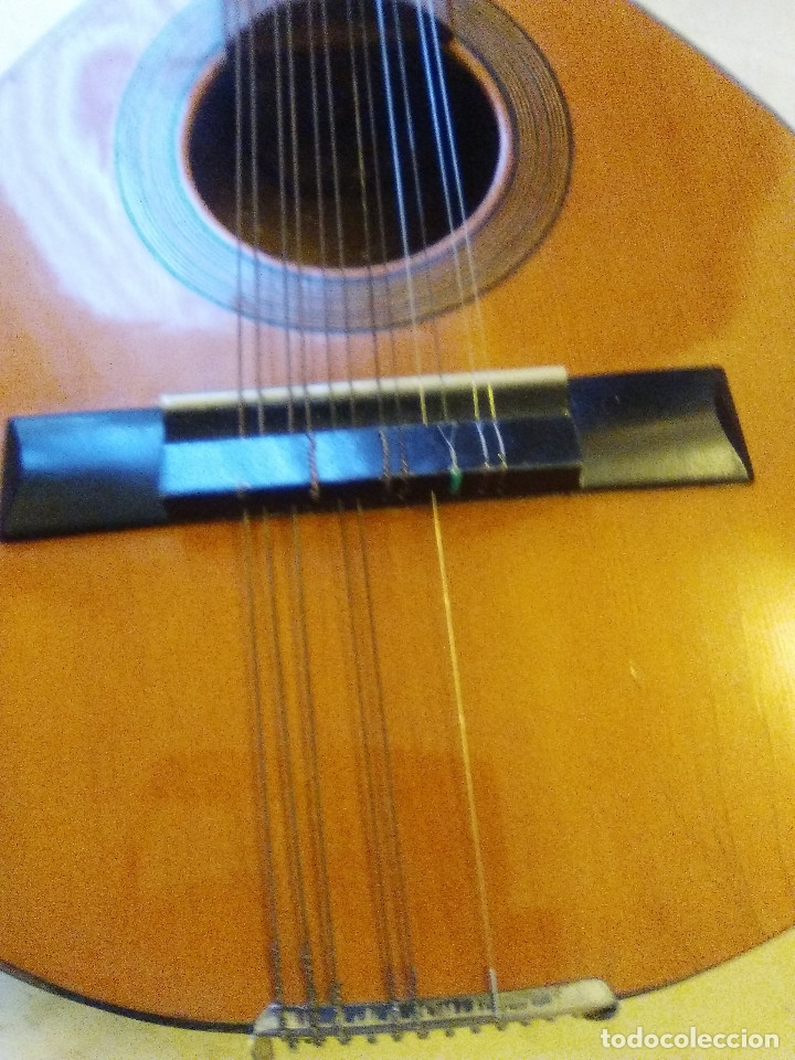 Instrumentos musicales: BANDURRIA - Foto 2 - 178648310