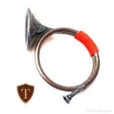 Instrumentos musicales: FANTÁSTICA CORNETA. Lote 178648411