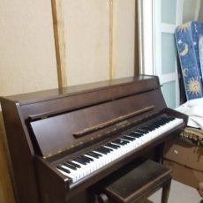 Instrumentos musicales: PIANO SCHIMMEL. Lote 178717000
