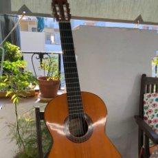 Instrumentos musicales: GUITARRA CLÁSICA HERMANOS LOZANO. Lote 178786947