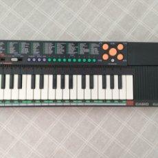 Instrumentos musicales: TECLADO CASIO PT-88 CON 100 SONIDOS.. Lote 178798342