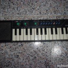Instrumentos musicales: PIANO CASIO PT-10 - ESTADO USADO.. Lote 178878030