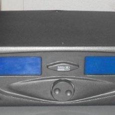 Instrumentos musicales: SOLIDYNE MODELO 562 DSP PROCESADOR AUDIO DIGITAL 5 BANDAS FM PARA EMISORA DE RADIO. Lote 178952972