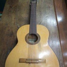 Instrumentos musicales: IMPORTANTE GUITARRA FLAMENCA . LUTHIER CONDE HERMANOS. MADRID. DIFERENTES MADERAS DE GRAN CALIDAD.. Lote 179048206