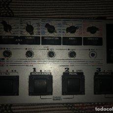 Instrumentos musicales: PEDAL GUITARRA. Lote 179061285
