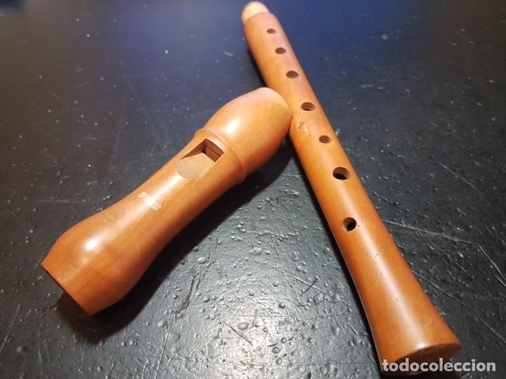Instrumentos musicales: flauta de pico hohner modelo MUSICA 9531 Soprano - Foto 12 - 179077941