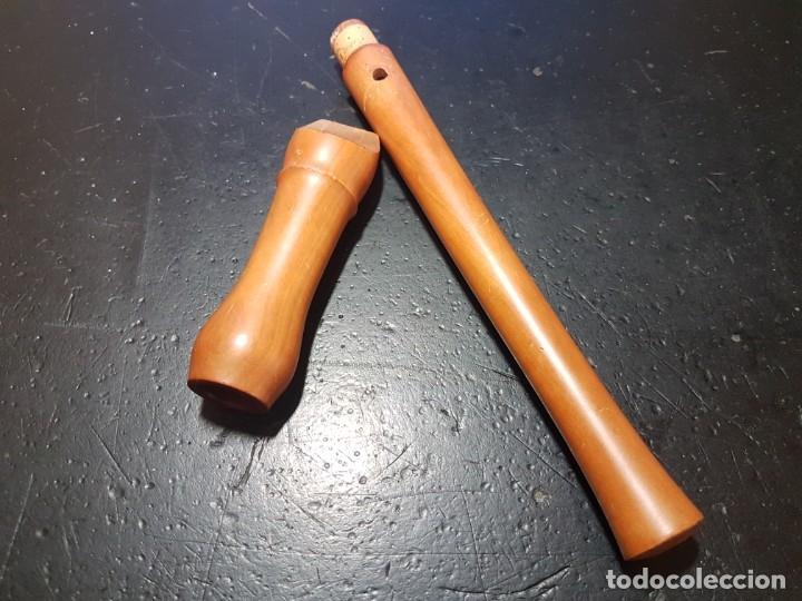 Instrumentos musicales: flauta de pico hohner modelo MUSICA 9531 Soprano - Foto 14 - 179077941
