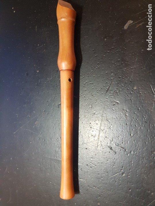 Instrumentos musicales: flauta de pico hohner modelo MUSICA 9531 Soprano - Foto 17 - 179077941