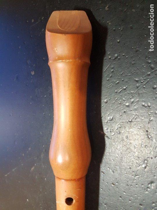 Instrumentos musicales: flauta de pico hohner modelo MUSICA 9531 Soprano - Foto 19 - 179077941