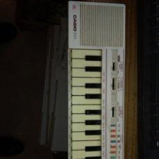 Instrumentos musicales: TECLADO CASIO PT.1 FUNCIONA. Lote 179083420
