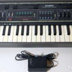 Instrumentos musicales: GRAN PIANO ELECTRONICO, CAASSIOTONE MT 210. Lote 179137030