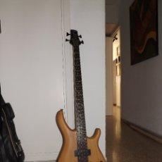 Instrumentos musicales: BAJO DAYTONA USB 800A. Lote 179243571