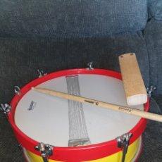 Instrumentos musicales: TAMBOR HONSUY PROFESIONAL. 38CM. Lote 179247081