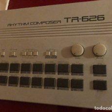 Instrumentos musicales: CAJA DE RITMOS ROLAND. Lote 179557336