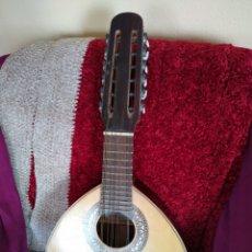 Instrumentos musicales: BANDURRIA VICENTE SANCHIS. Lote 179947573