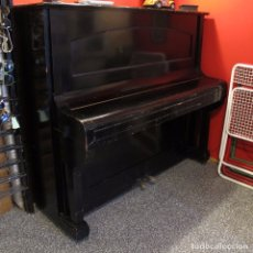 Instrumentos musicales: PIANO MURAL ALEMAN PRINCIPIOS DEL SIGLO XIX. Lote 180018255