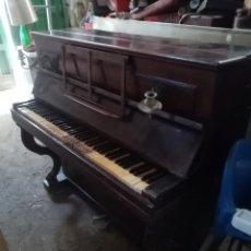 Instrumentos musicales: PIANO ANTIGUO LEER. Lote 180101651