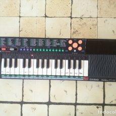 Instrumentos musicales: TECLADO ELECTRÓNICO CASIO PT-88. Lote 180103046