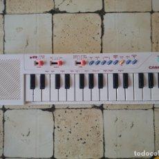 Instrumentos musicales: TECLADO ELECTRÓNICO CASIO PT-10. Lote 180106848
