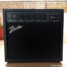 Instrumentos musicales: PRINCETON PS-70R - AMPLIFICADOR GUITARRA VINTAGE. Lote 180142957
