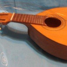 Instrumentos musicales: BANDURRIA, ANTIGUA. Lote 180196248