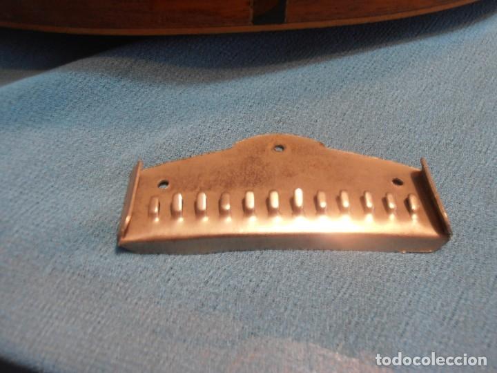 Instrumentos musicales: BANDURRIA, ANTIGUA - Foto 3 - 180196248