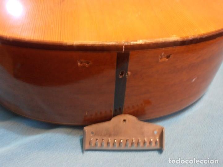 Instrumentos musicales: BANDURRIA, ANTIGUA - Foto 4 - 180196248