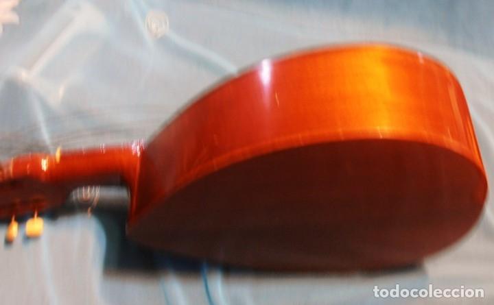 Instrumentos musicales: BANDURRIA, ANTIGUA - Foto 8 - 180196248