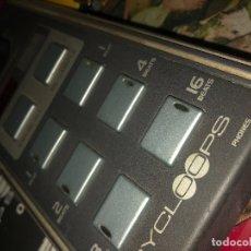 Instrumentos musicales: CYCLOOPS. Lote 180431586