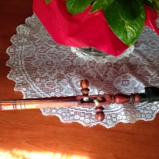 Instrumentos musicales: ANTIGUO ( MUY RARO, INSTRUMENTO MUSICAL DE CUERDA ). MÁS ARTÍCULOS ANTIGUOS EN MI PERFIL.. Lote 180922956