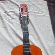 Instrumentos musicales: GUITARRA CADETE RITMO.. Lote 181030965