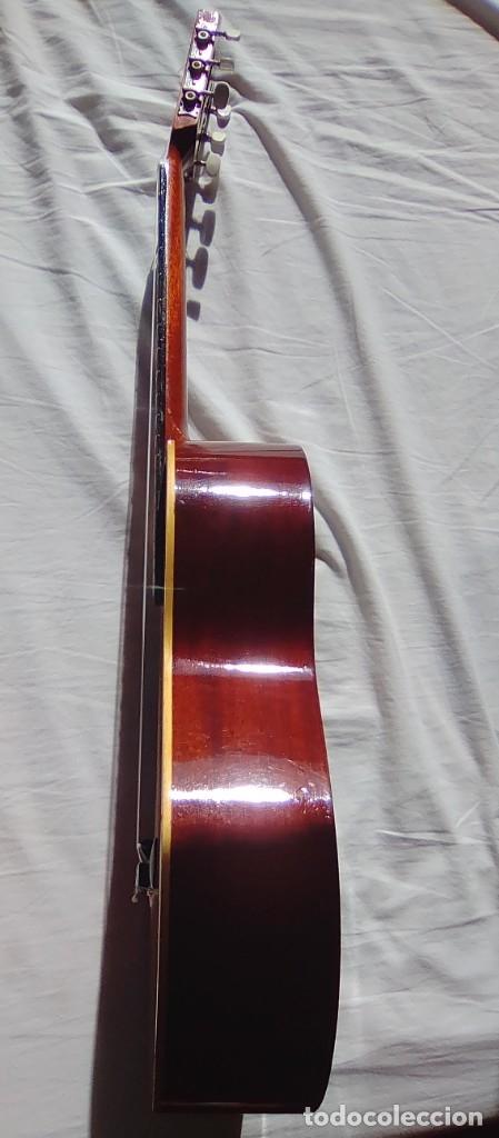 Instrumentos musicales: Guitarra cadete Ritmo. - Foto 3 - 181030965