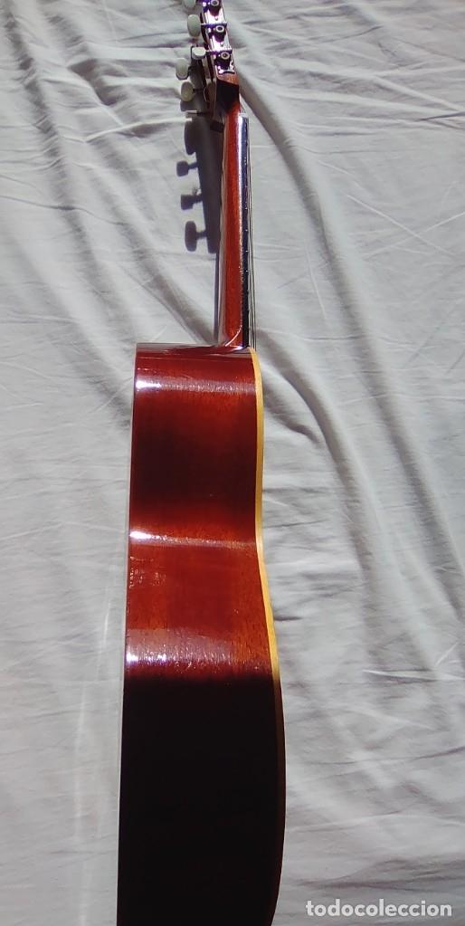 Instrumentos musicales: Guitarra cadete Ritmo. - Foto 4 - 181030965