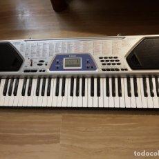 Instrumentos musicales: CASIO CTK 481 Y CURSO DE TECLADO. Lote 181843982