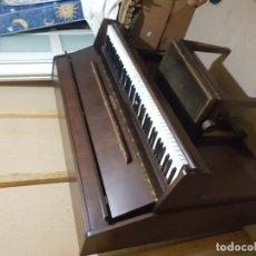 Instrumentos musicales: PIANO VERTICAL SCHIMMEL. Lote 181938845