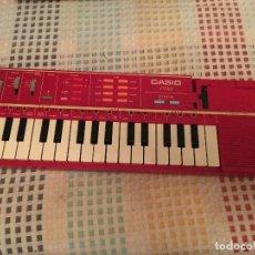 Instrumentos musicales: PIANO CASIO PT 82 KREATEN. Lote 181951408