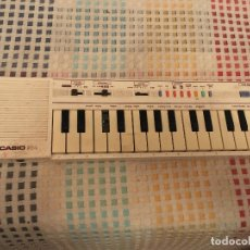 Instrumentos musicales: PIANO CASIO PT 1 KREATEN OK. Lote 181951507