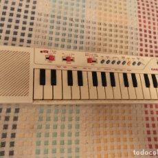 Instrumentos musicales: PIANO CASIO PT 10 KREATEN. Lote 181951896