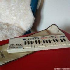 Instrumentos musicales: PIANO CASIO PT 20. Lote 182035402