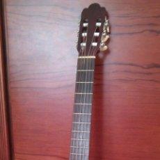 Instrumentos musicales: GUITARRA ESPAÑOLA JUAN ESTRUCH AÑO 1985. Lote 182038178