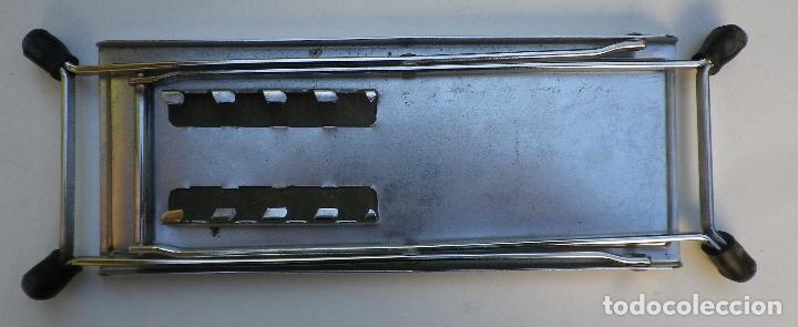 Instrumentos musicales: Pie, reposapie, para guitarra clásica - Foto 2 - 182403041
