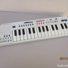 Instrumentos musicales: CASIO PT-20 NO FUNCIONA SE ENTREGA CON FUNDA ORIGINAL CASIO. Lote 182709548