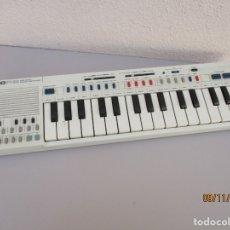 Instrumentos musicales: CASIO PT-20 NO FUNCIONA SE ENTREGA CON FUNDA ORIGINAL CASIO. Lote 182709678