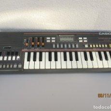 Instrumentos musicales: CASIO PT31 NO FUNCIONA PARA PIEZAS. Lote 182721127