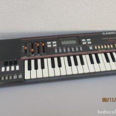 Instrumentos musicales: CASIO PT31 NO FUNCIONA PARA PIEZAS. Lote 182721201