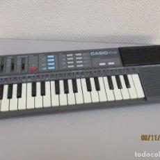 Instrumentos musicales: CASIO PT 87 NO FUNCIONA PARA PIEZAS. Lote 182721367